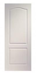 2-Panel-Door