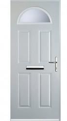 4-Panel-with-Arch-Door