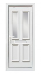 4-Panel-with-Glass-Door