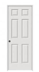 6-Panel-Door