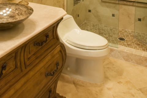 Can a toilet be trendy? 5 things you might not have thought of in toilet shopping