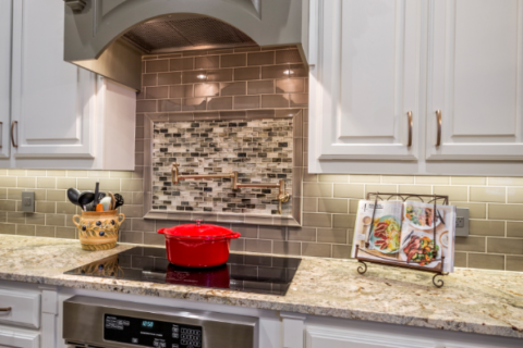 What Is An Oven Hood…And Why Do You Need One?