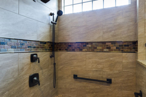 A Bathroom Made Accessible…And What It Meant
