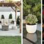 Ideal Outdoor Spaces for Summer