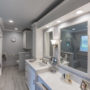 Timeless and Accessible Bathrooms