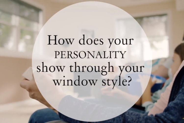 What Your Windows Say About You