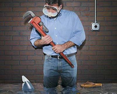When Should You Call A Handyman?