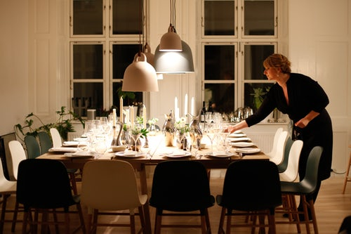My Home In The Holidays: A Thanksgiving Tale