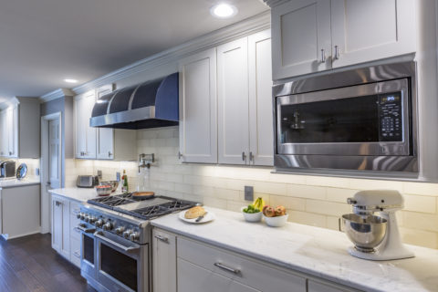 How Should You Clean New Stainless Steel Kitchen Appliances?