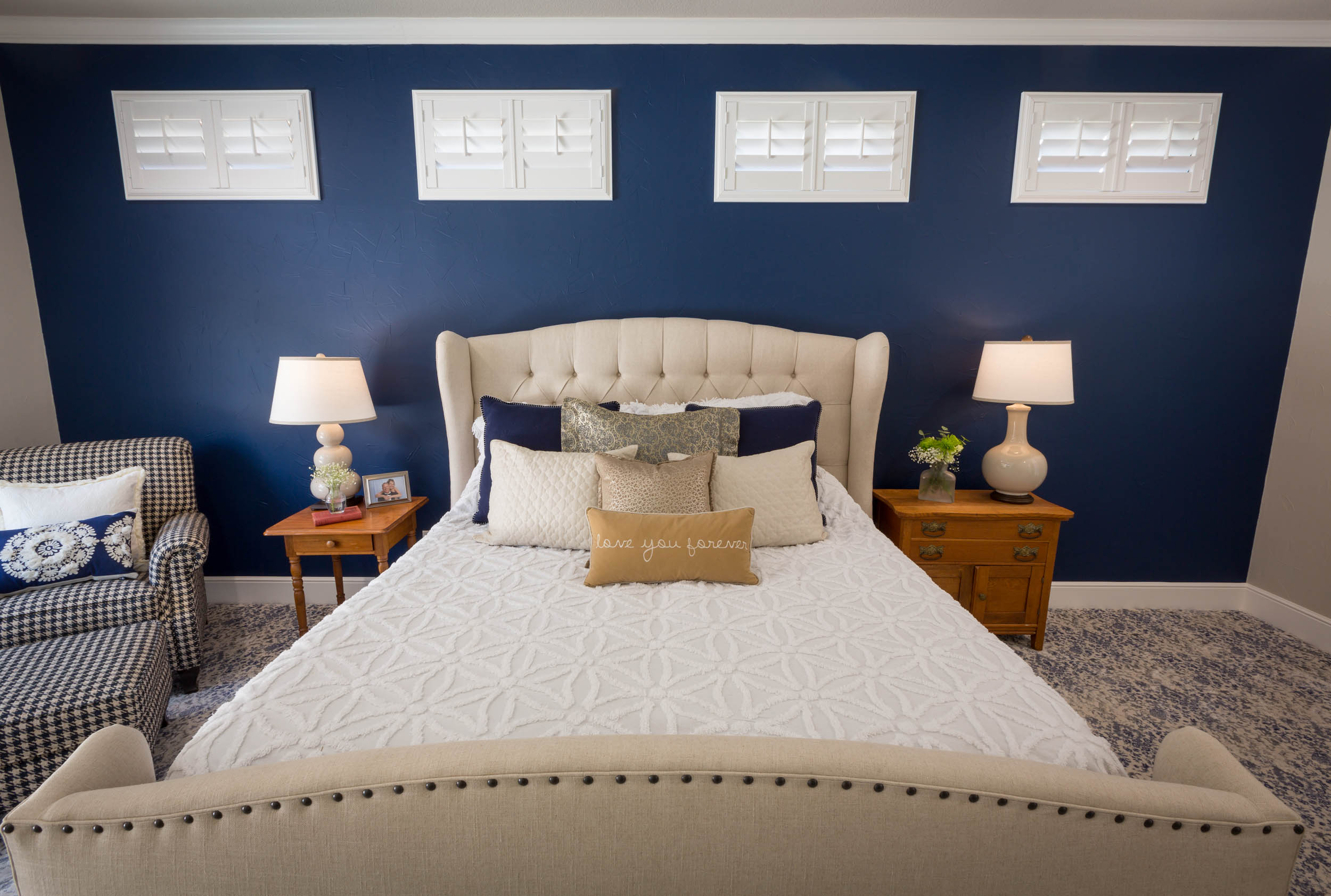 Bedroom redesign interior home improvement for return on enjoyment