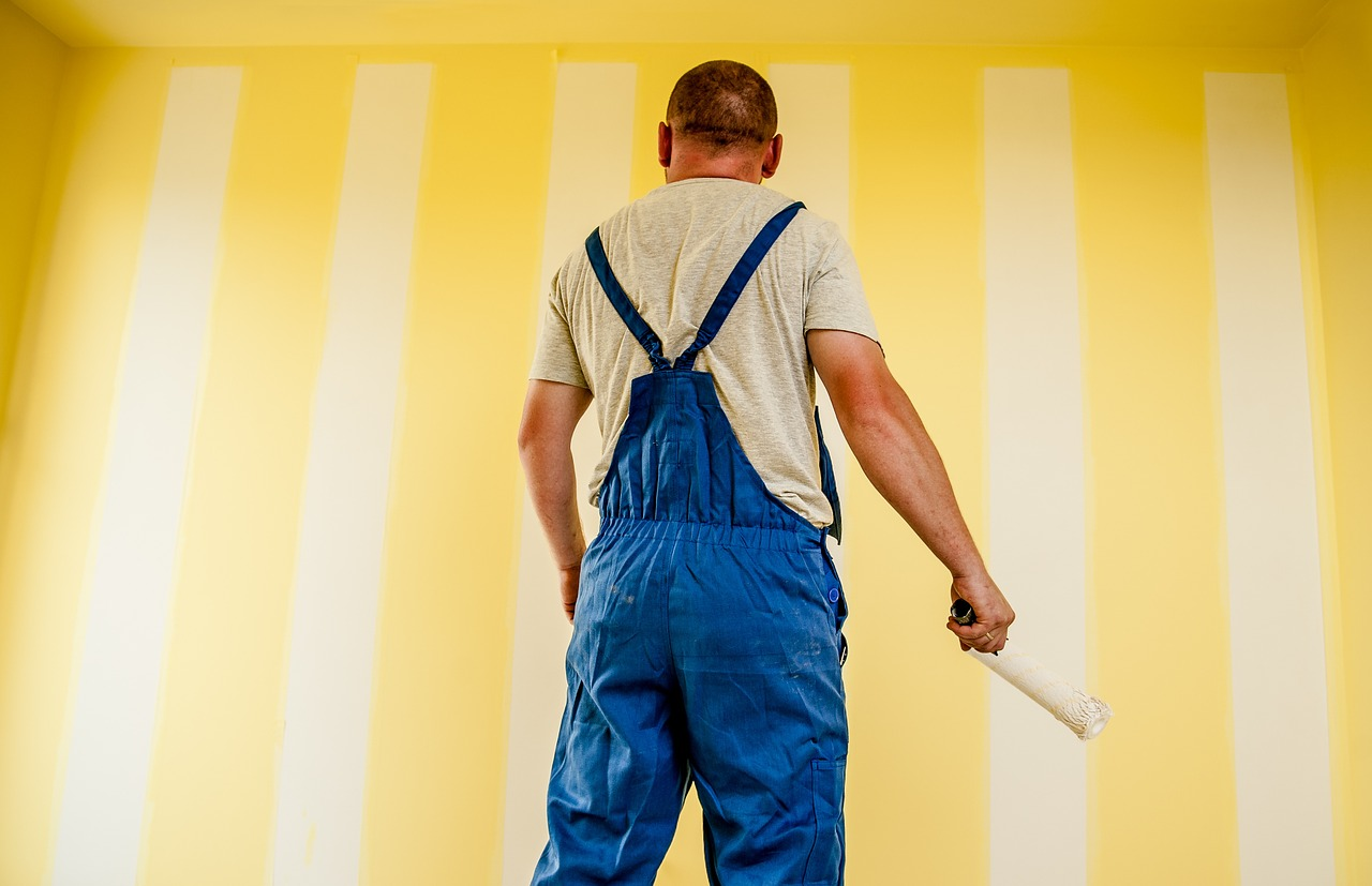 interior painting for the best home maintenance according to the experts