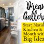 [GALLERY] National Kitchen & Bath Month