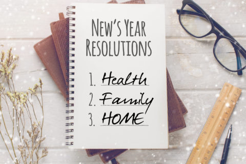 The Resolutions Your Home (and Family) Will Love You For