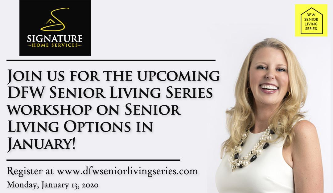 dfw senior living series robin burrill panelist