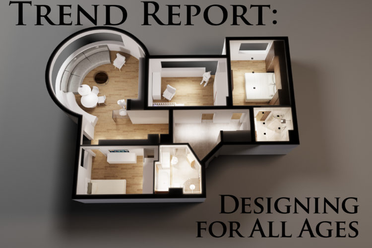"Trend Report: Designing for ""All Ages"""