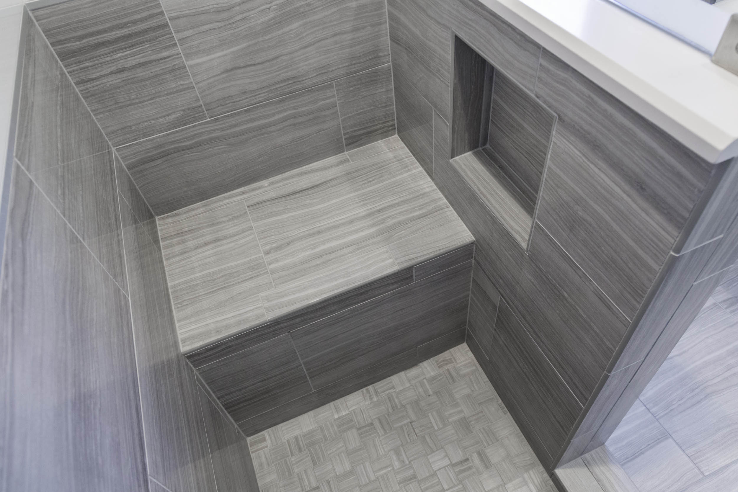 designing for all ages universal design bathroom remodel