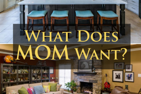 How Well Do You Know Mom's Design Style?