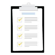 Icon_Open House Checklist