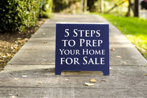 Planning to Sell Your House? Here's Your Ultimate Home Prep Checklist
