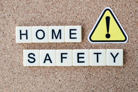 10 Tips to Prevent Accidents in the Home