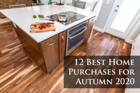 12 Best Home Purchases for Autumn 2020