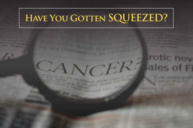 Raising Awareness About the Squeeze You NEED
