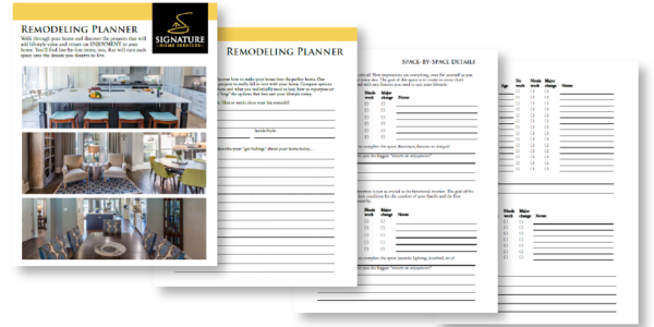 Remodeling Planner_composite preview