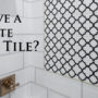 Have a Taste for Tile?