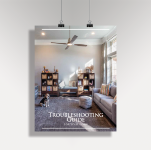 Home Troubleshooting Guide