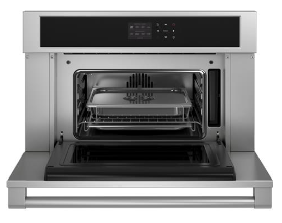 Steam oven by Monogram