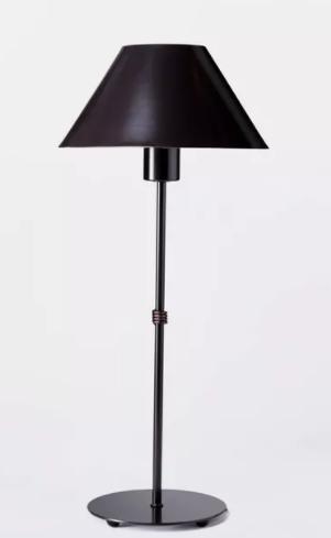 Lamp buffet stick at Target