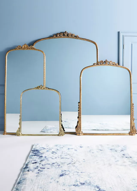 Mirror by Anthropologie