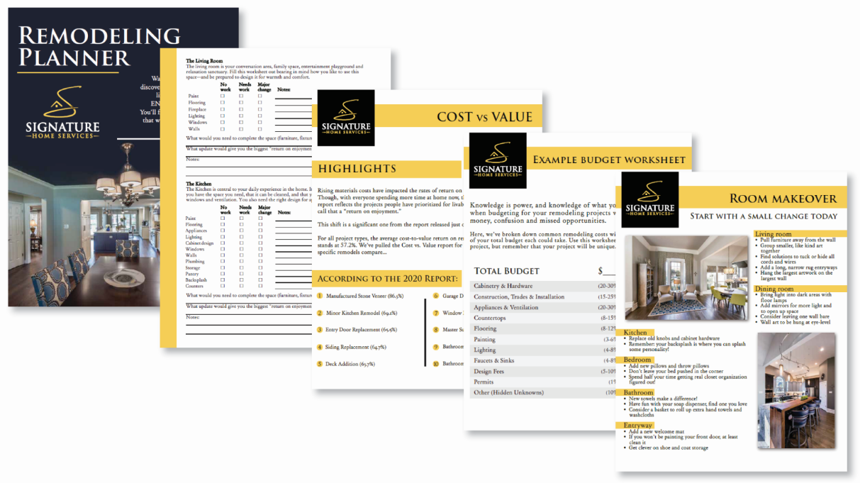 Remodel Planner Free Download