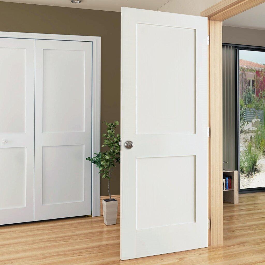Shaker Door